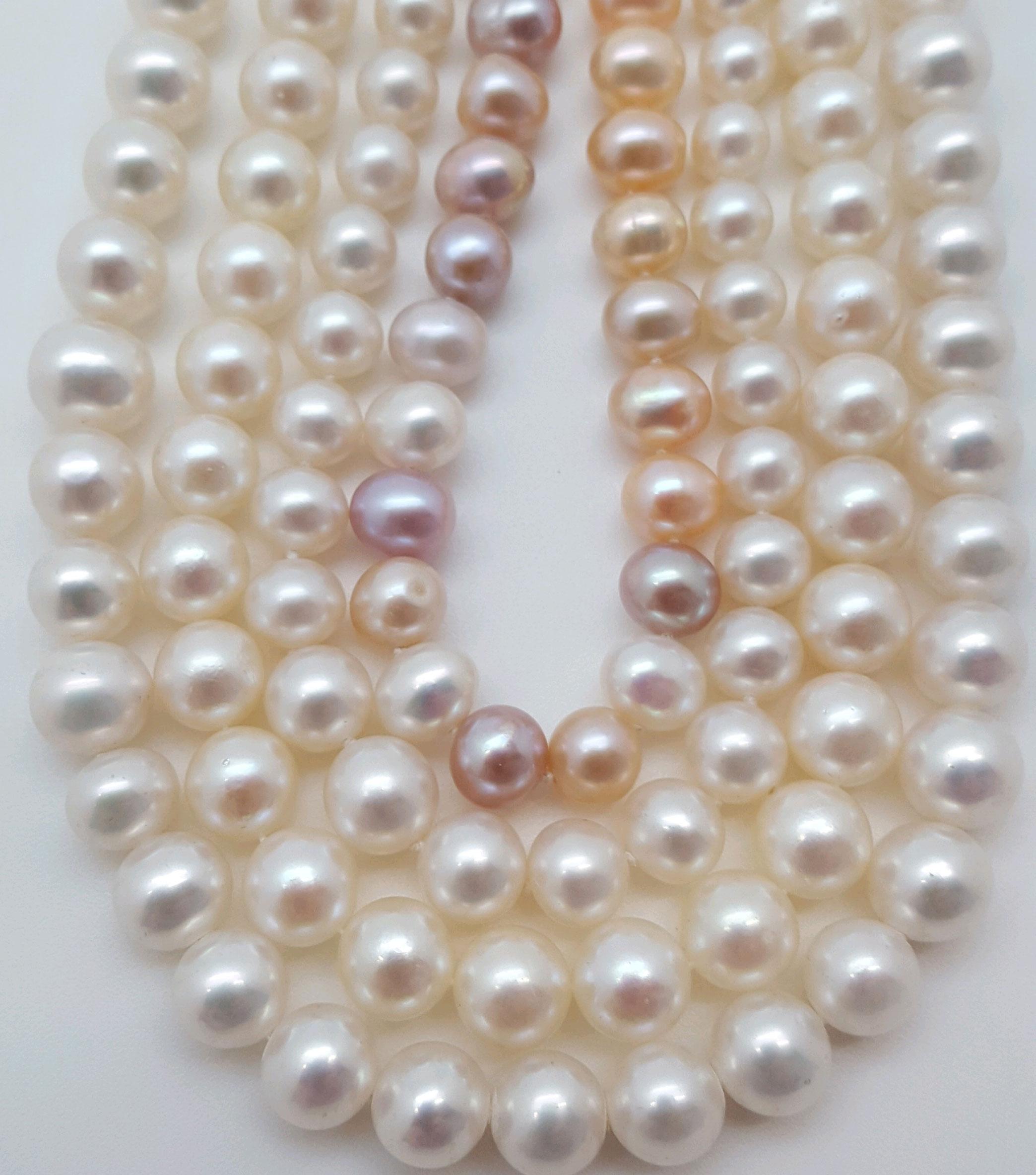 Beadstringing